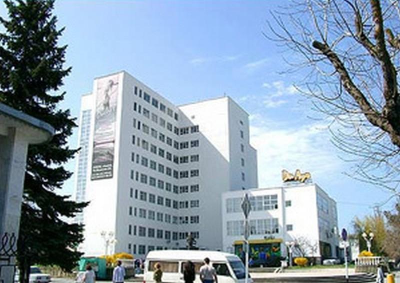 Медицинский центр нмт орёл