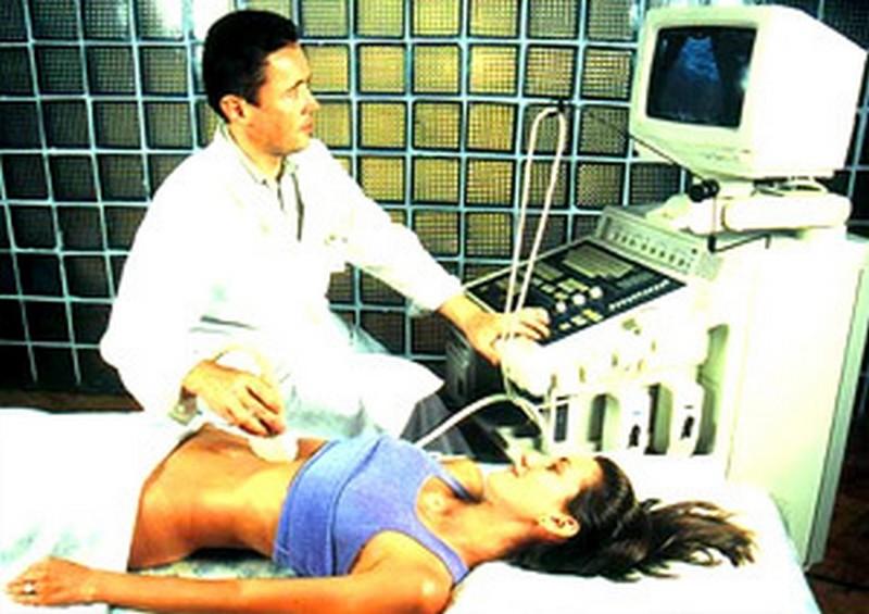 Диагностика желчного пузыря клиника