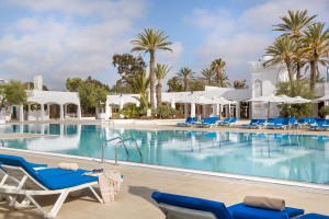 Тунис: Club Med Djerba La Douce 3 Ψ от 60190 руб на чел