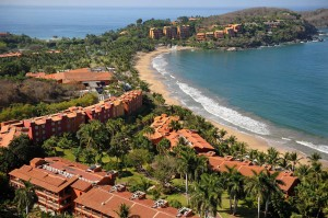 Мексика: Club Med Ixtapa Pacific 4 Ψ от 45900 руб на чел