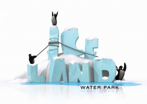 Aквапарк Ice Land Water Park
